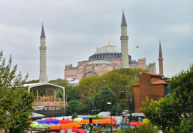 VOGUE HOTEL SUPREME ISTANBUL 4