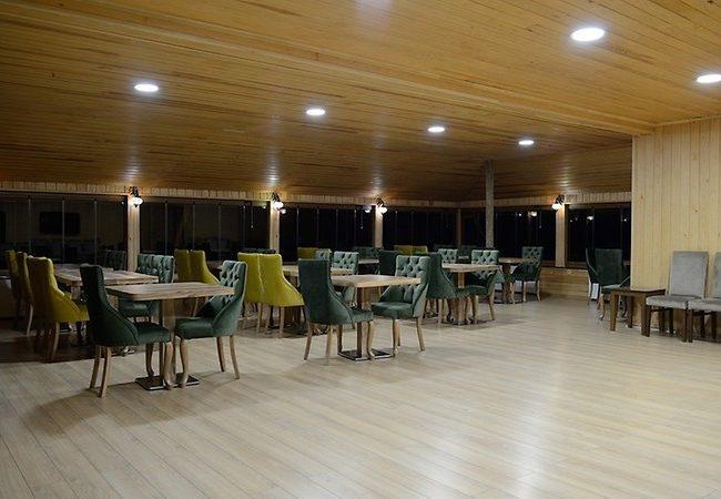 ayder resort hotel 1