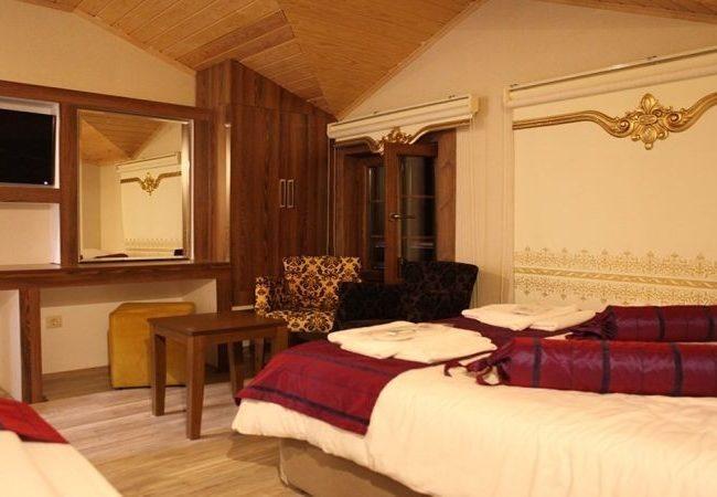 ayder resort hotel 2
