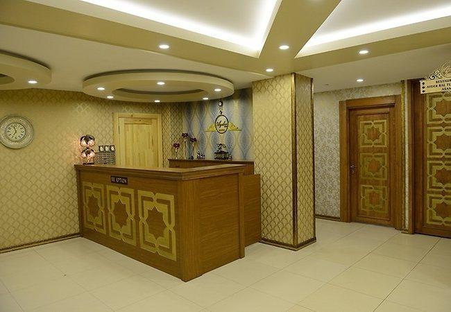 ayder resort hotel 3
